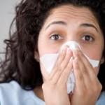 Профилактика кишечного гриппа