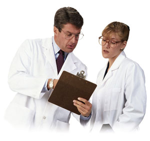 Диагностика сифилиса