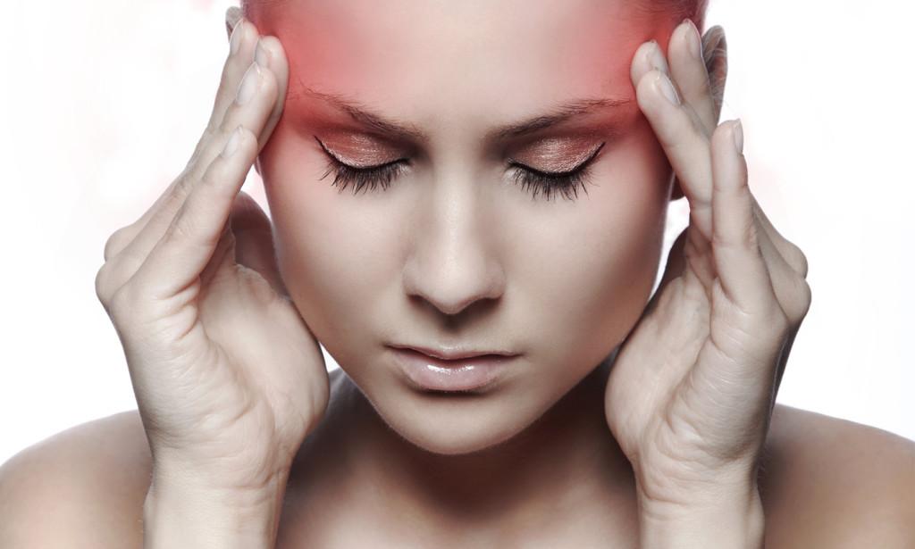 Асбцесс головного мозга
