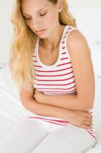 Нарушения менструальной функции