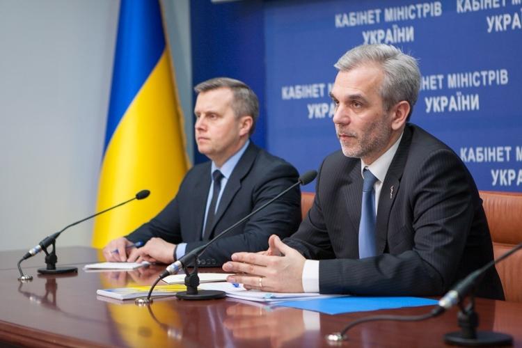 Брифинг Министра здравоохранения Олега Мусия