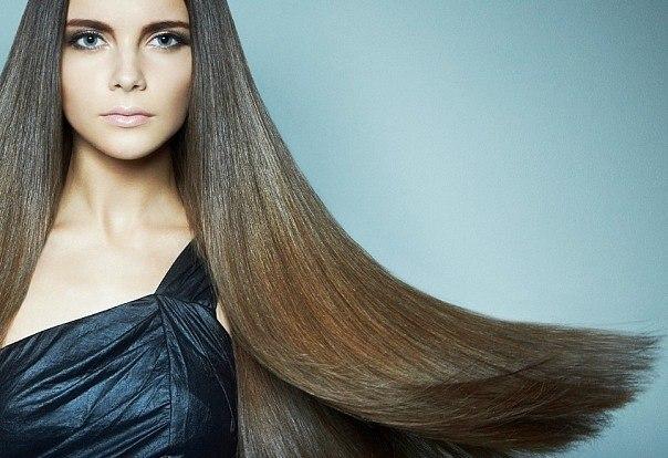 Маски для секущихся кончиков волос