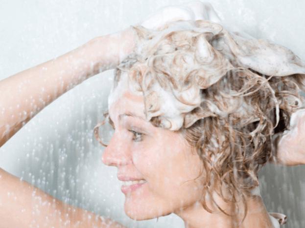 Маски для сухих и жирных волос