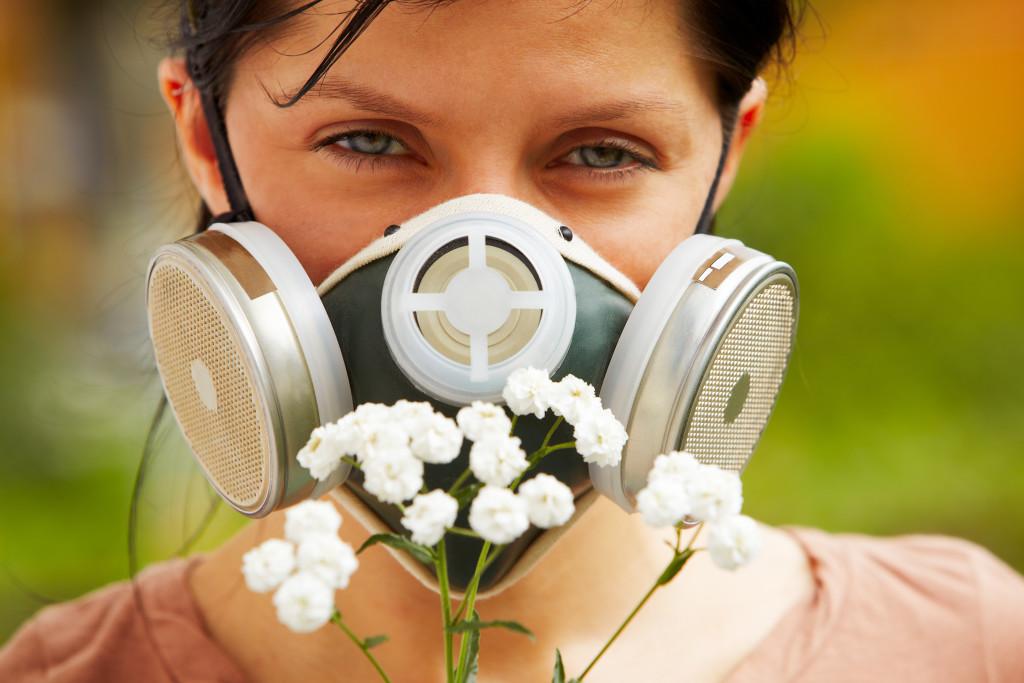 Фильт от аллергии