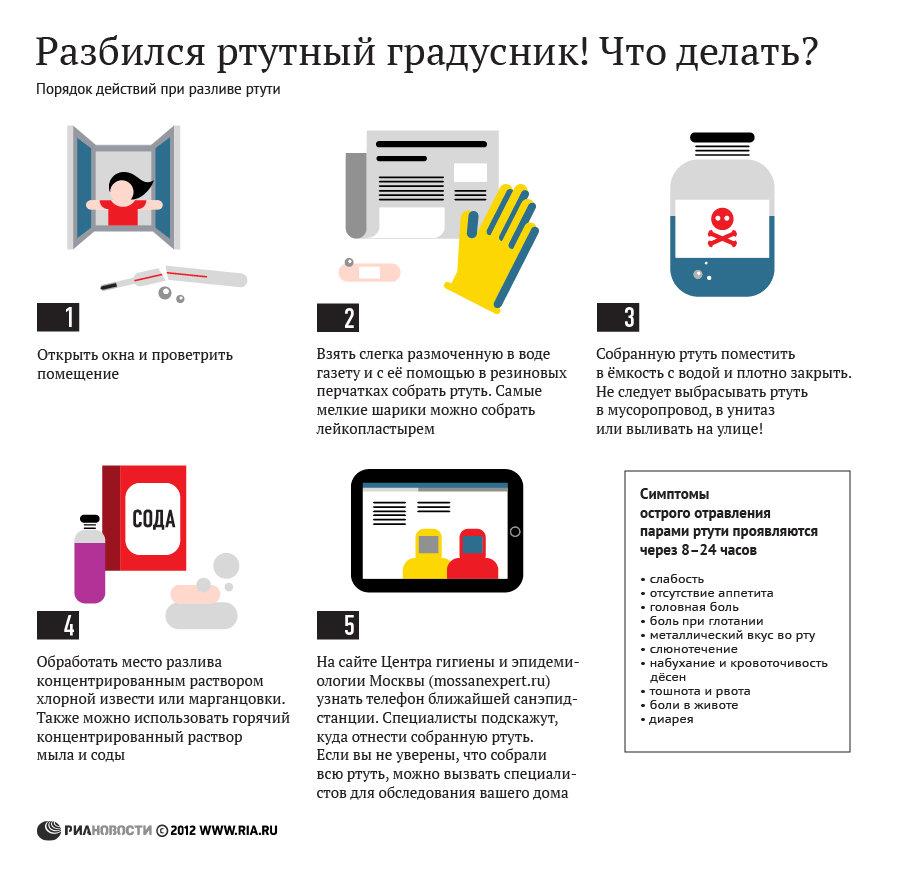 Инфографика от Риа Новости