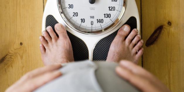 Проблемы с лишним весов