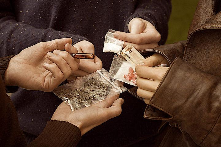 narkomaniya