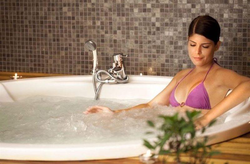 Содовые ванны при варикозе